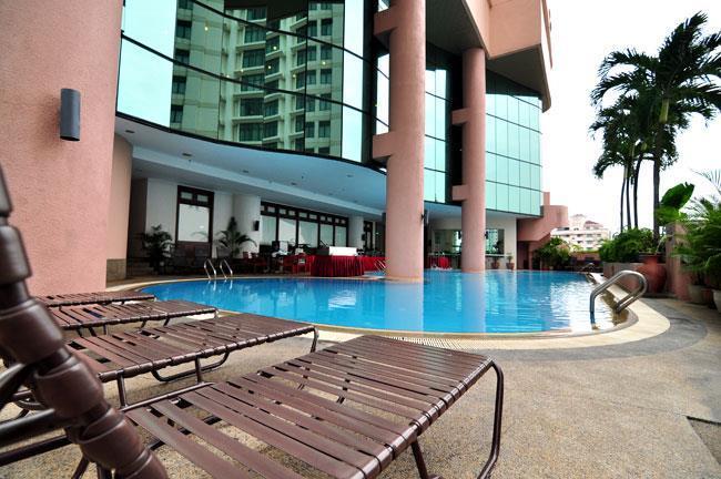 Dorsett Kuala Lumpur - dream vacation