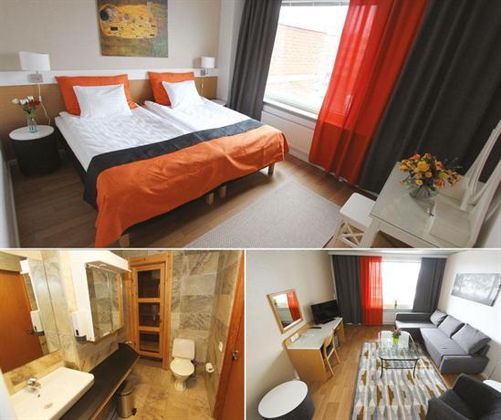 Park Hotel Tornio - dream vacation