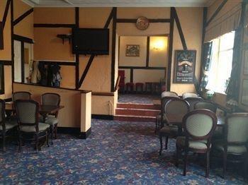 The Hafod Hotel Devil\'s Bridge - dream vacation