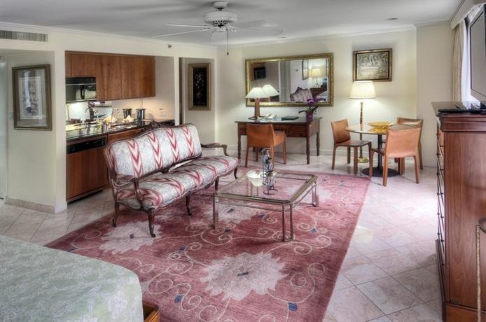 Dinahs Garden Hotel Palo Alto Compare Deals