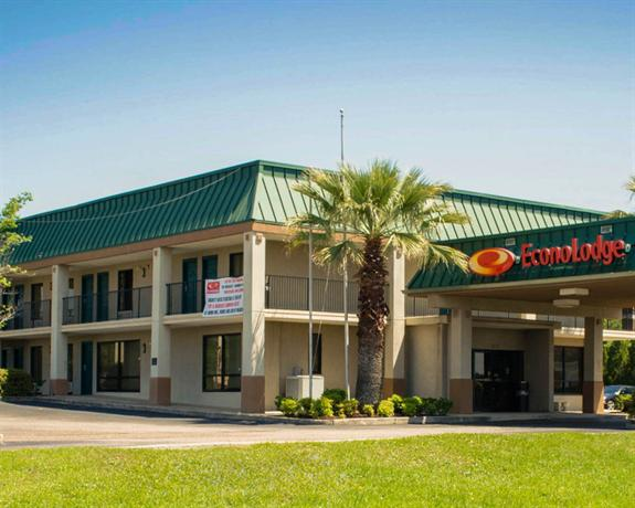 Econo Lodge Saraland - dream vacation
