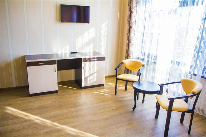 Отель Кавказская Пленница