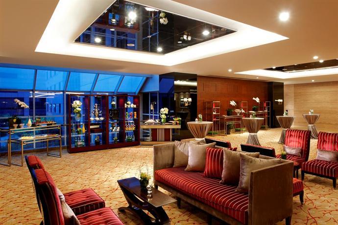 Kempinski Hotel Beijing Lufthansa Centre - dream vacation