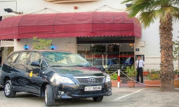 Al Maha Regency Hotel Suites - dream vacation