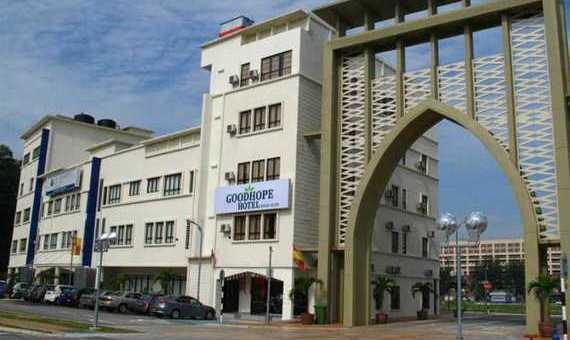 Goodhope Hotel Shah Alam - dream vacation