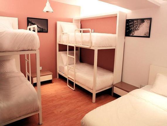 30th Corner Boutique Hostel - dream vacation