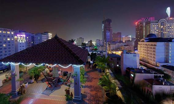 The Spring Hotel Ho Chi Minh City - Ho Chi Minh Ville -