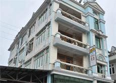 Golden Fish Hotel Taunggyi - dream vacation