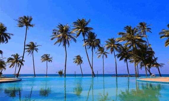Eskala Hotels & Resorts - dream vacation