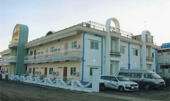 Alliance Resort Hotel - dream vacation