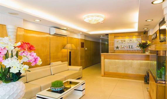 City Star Hotel Ho Chi Minh City - Ho Chi Minh Ville -