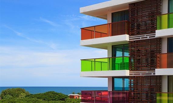 Rocco Hua Hin Condominium - dream vacation