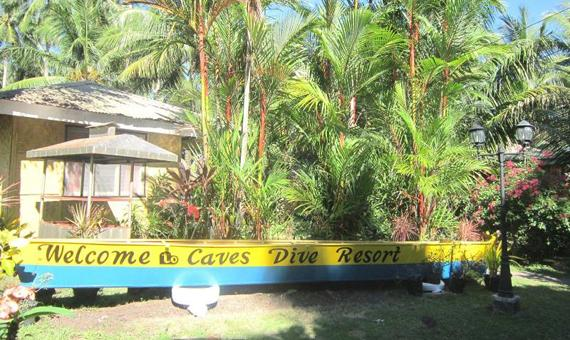Caves Dive Resort