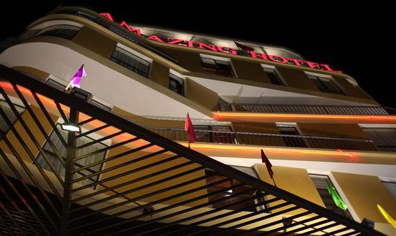Amazing Sapa Hotel - dream vacation