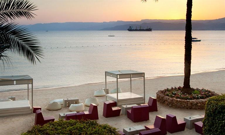 Kempinski Hotel Aqaba Red Sea - dream vacation