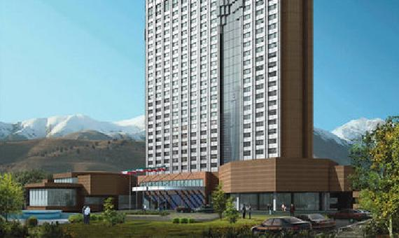 Parsian Azadi Hotel Tehran - dream vacation