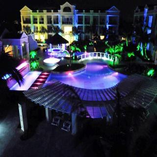 The Atrium Resort - dream vacation