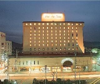 Hotel New Tanaka - dream vacation