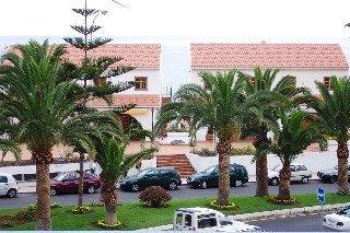 Apartamentos Las Fuentes Tenerife - dream vacation
