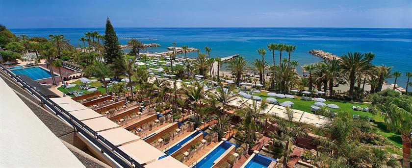 Amathus Beach Hotel Limassol Отель Амазус Бич Лимасол