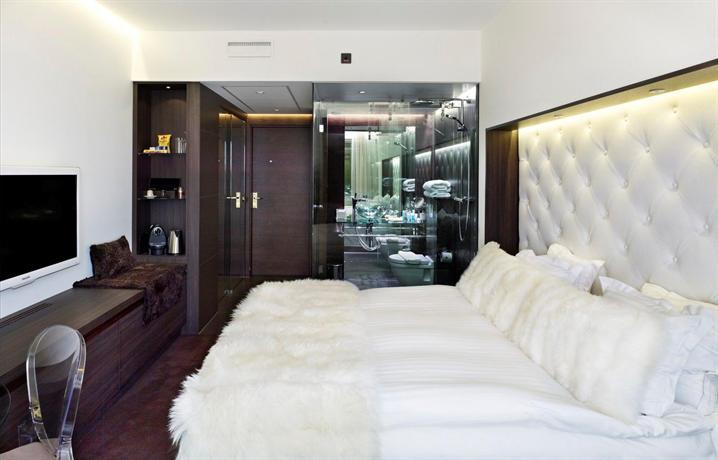 Hotel Riverton Gothenburg Compare Deals