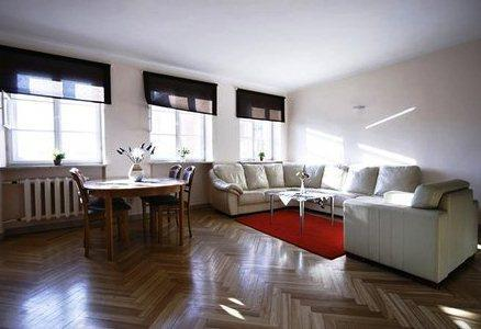 Old Town Apartments Srodmiescie Warsaw - dream vacation