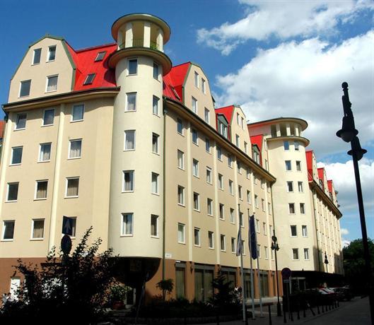 Leonardo Hotel Budapest - dream vacation