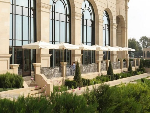 Four Seasons Hotel Baku - dream vacation