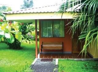 Arenal Country Inn Canas - dream vacation