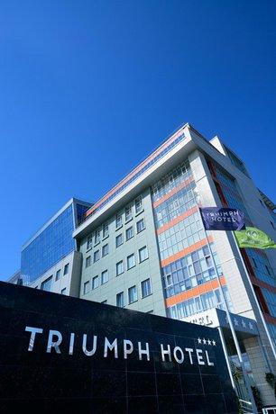 Отель «Триумф»