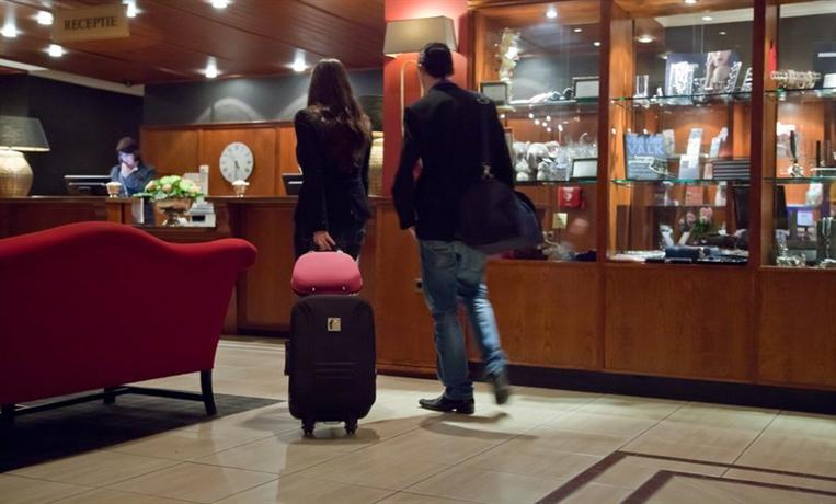 Van Der Valk Hotel Emmeloord - dream vacation