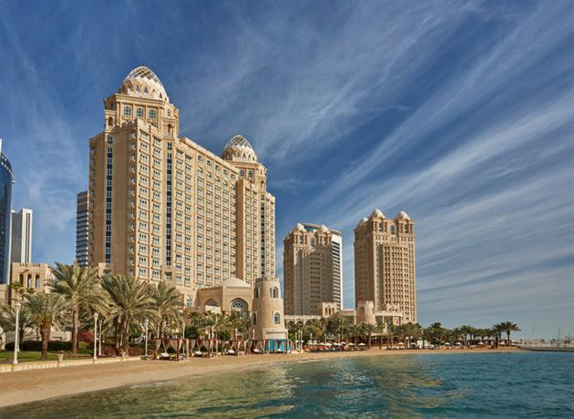 Four Seasons Hotel Doha - dream vacation
