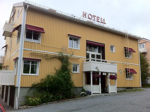 Hotel Stensborg - dream vacation