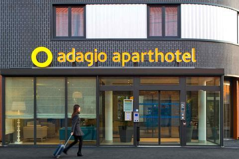 Adagio Access Le Havre Les Docks Opening Oct 2013 - dream vacation
