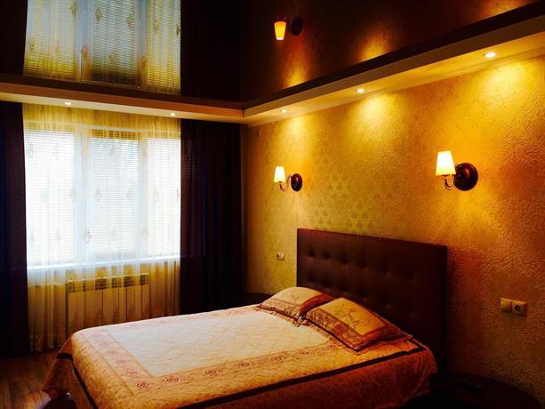 VIP Apartment Cherkasy - dream vacation