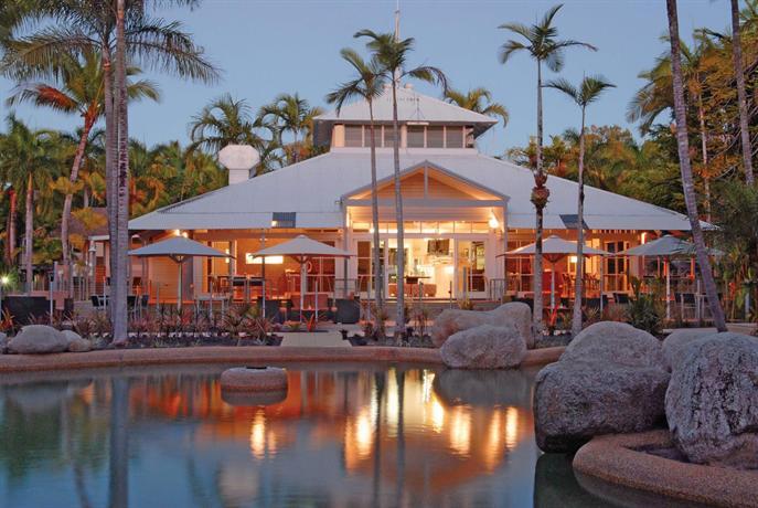 Reef Resort Port Douglas by Rydges - dream vacation