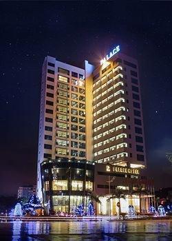 Halong Palace Hotel - dream vacation