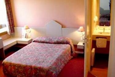 Comfort Inn Saint-Saturnin - dream vacation