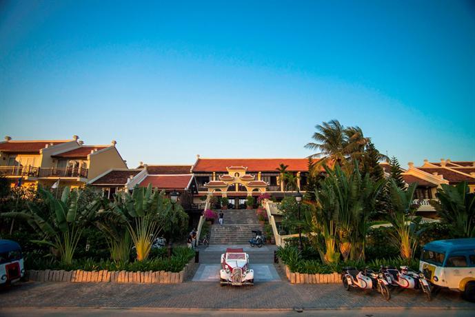 Victoria Hoi An Beach Resort & Spa - dream vacation