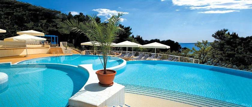 Valamar Koralj Hotel - dream vacation