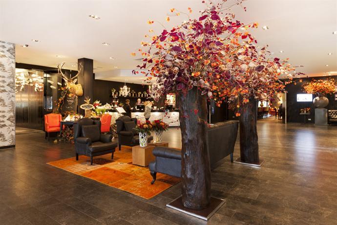 Van der Valk hotel Harderwijk - dream vacation
