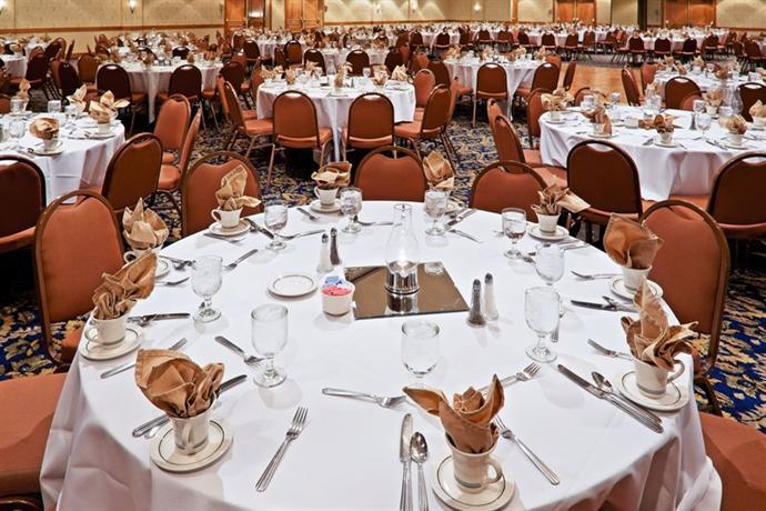 Radisson Hotel Albany - Albany -