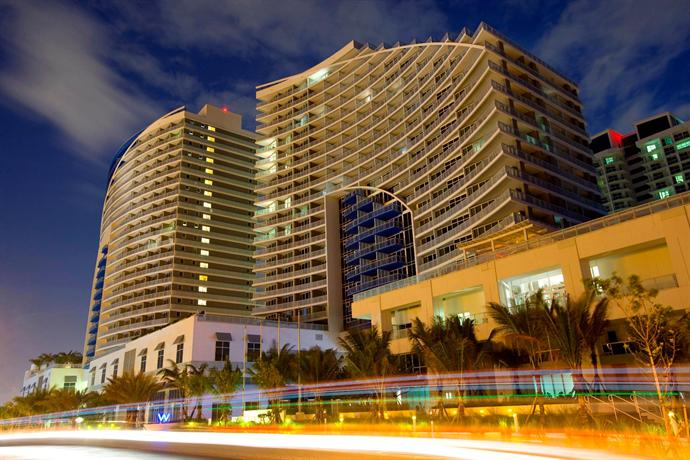 Five-Star Condo Hotel Residence On The Beach - dream vacation