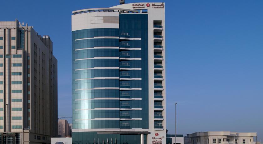 Ramada Chelsea Al Barsha - dream vacation