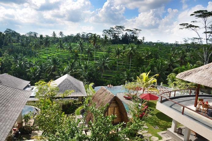 Puri Sebali Resort - dream vacation