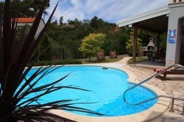 Villas Rab Banjol - dream vacation