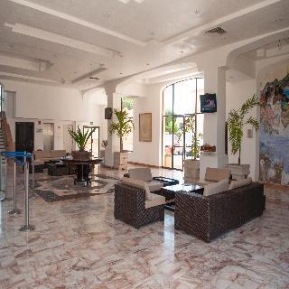 Marinaterra Hotel & Spa - San Carlos (Mexique) -