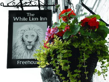 White Lion Inn - dream vacation