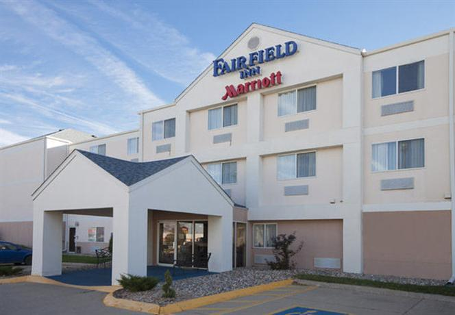 Fairfield Inn by Marriott Sioux City