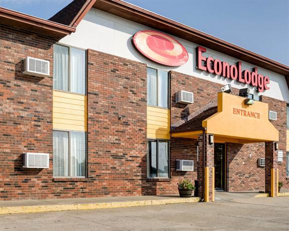 Econo Lodge Olathe - Kansas City